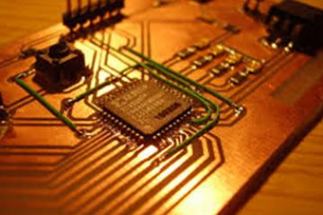 Arithmetic Core And Digital Electronics Projects