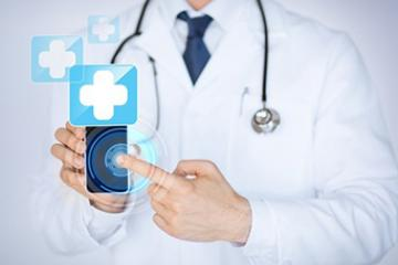Android Medical Applications Projects