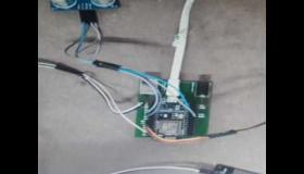 Embedded thumbnail for Irrigation system based on IOT